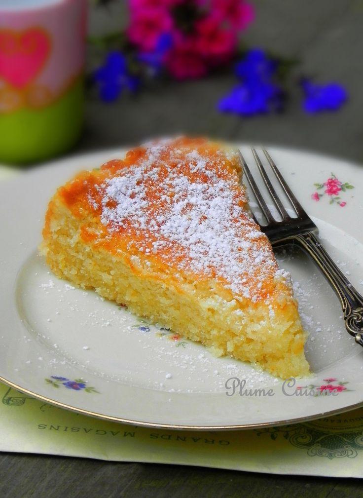 gâteau moelleux citron (7)