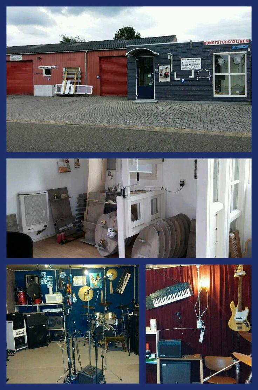 1000 idee n over brocante deuren op pinterest verf kleur pallets deuren en blauwe deuren - Hoe een studio van m te ontwikkelen ...