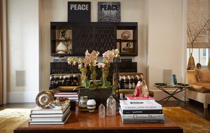 carole radziwill apartment - Google Search