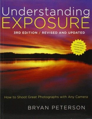 Understanding Exposure - Five Photography Books You Should Read Featured on I Heart Faces
