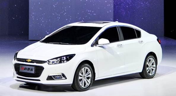 2016 Chevy Cruze Redesign And Price Review – Through the starting of the 2016 Chevy Cruze hatchback, the maker can lay the historical backdrop of little car inconveniences to rest securely.