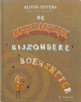 De ongelooflijk bijzondere boekeneter | Boek.be