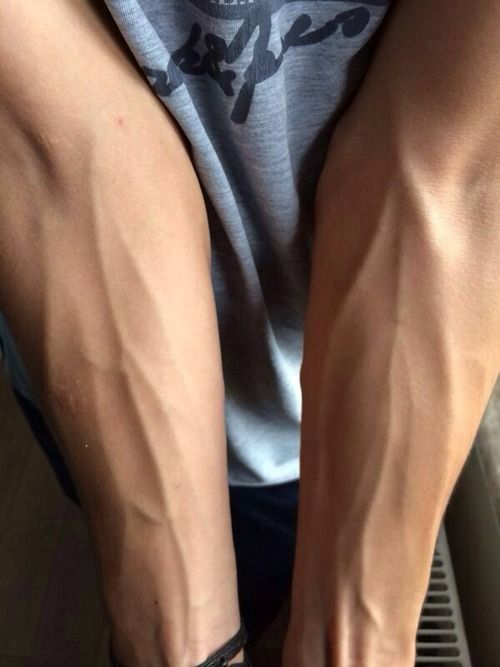 veins, boy, and sexy image