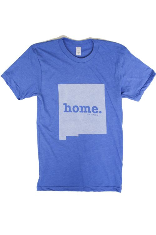 The Home. T - New Mexico Home T, $28.00 (http://www.thehomet.com/new-mexico-home-t-shirt/)