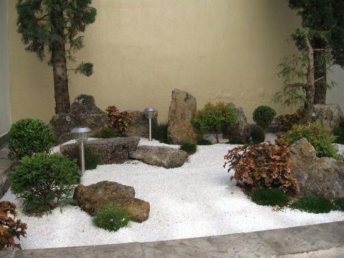 17 mejores ideas sobre jardines japoneses en pinterest - Jardin japones pequeno ...