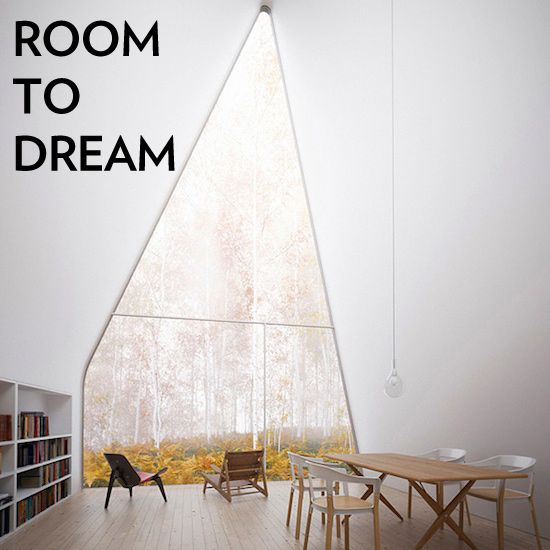 inspirational spaces - Google Search