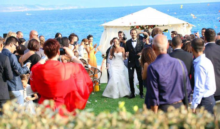 Exclusive Moments!  www.hotelpuntanegra.it