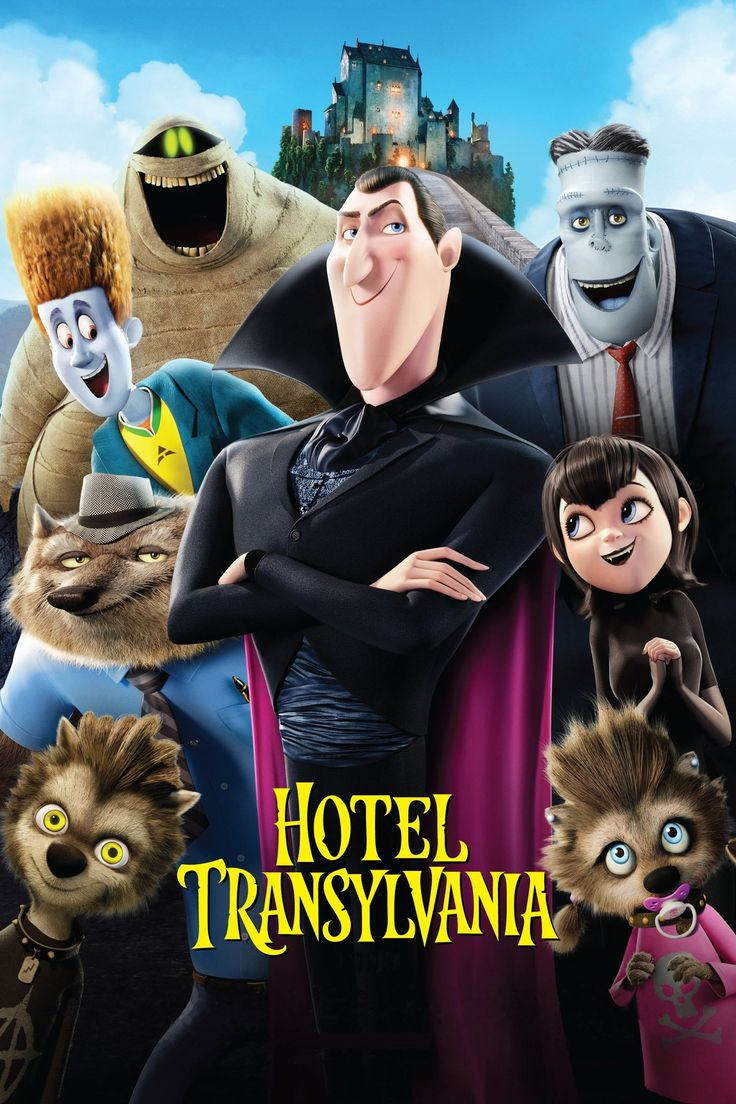 Hotel Transylvania (2012) - Watch Movies Free Online - Watch Hotel Transylvania Free Online #HotelTransylvania - http://mwfo.pro/10152984