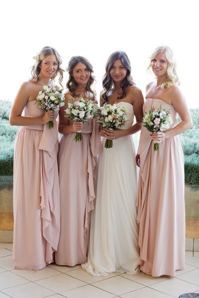 Bridesmaids Dresses By Zimmermann Photo By Sugarlove