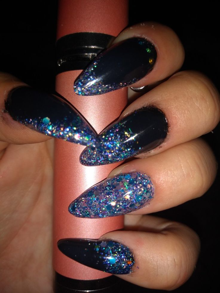 Gorgeous Nails Shiny Look Must try in 2020 | Modern nail