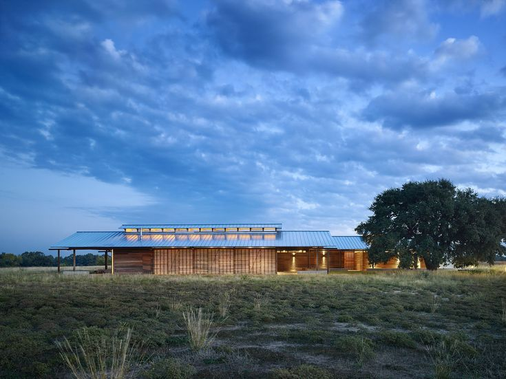The josey pavilion dixon water foundation architettura
