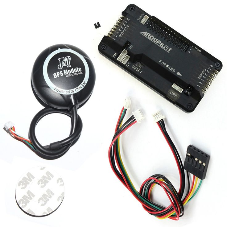 ==> [Free Shipping] Buy Best FEICHAO APM2.6 APM 2.8 Multicopter Flight Controller Kit Built-in Compass with 6M GPS Connect Cable for FPV RC Drone Aircraft Online with LOWEST Price | 32789963608