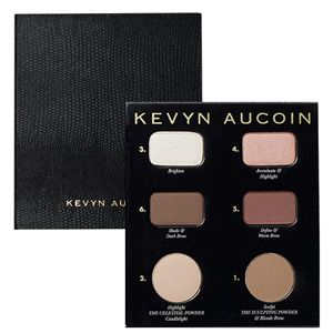 Kevyn Aucoin The Contour Book | cosmetics | Beauty Bay