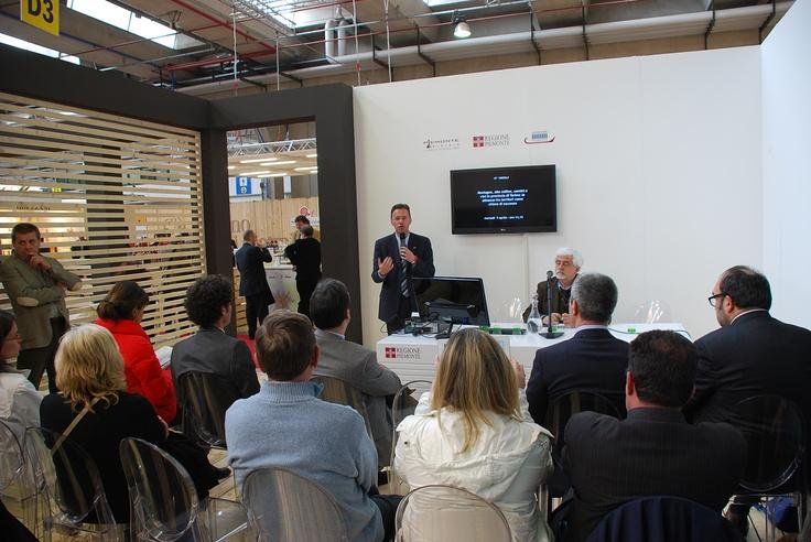Conferenza Provincia Torino