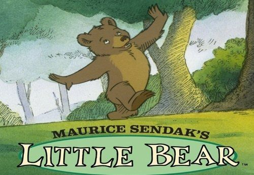 Little Bear! Watched many an episode of this wonderful show with my daughter. New parents this is a great one!!