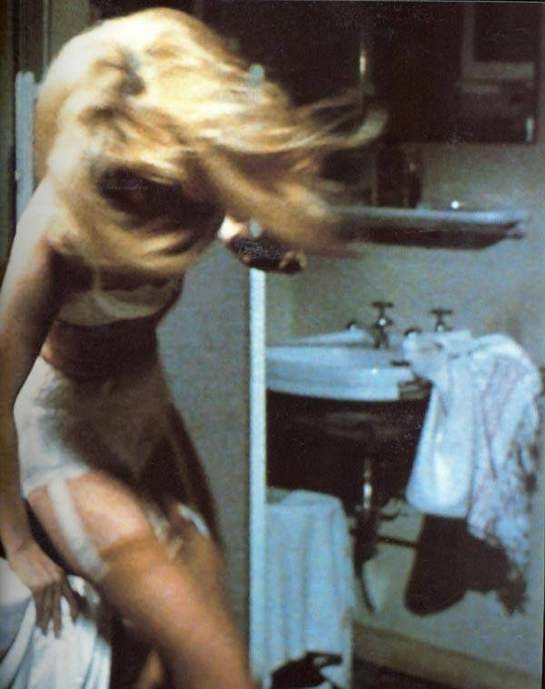 """Catherine Deneuve in """"Belle de Jour"""" directed by Luis Bunuel, 1967"""