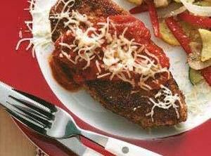 ITALIAN STEAKS - Recipe from Ellen Bales