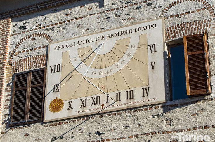 Pianezza  Chiesa dei SS Pietro e Paolo