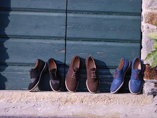 Sconto del 10% sulle calzature uomo-donna Fera Libens.
