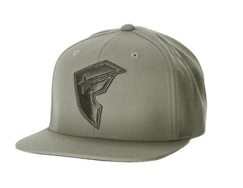 Famous Stars And Straps Men's Official BOH Snapback Hat