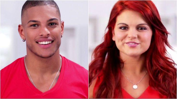 #SS10 : Marvin accuse Fanny de racisme. Elle lui répond !