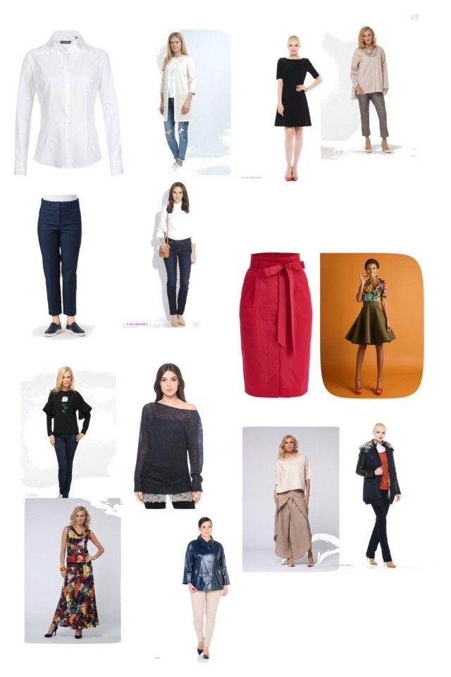 """мои предметы"" by allvira on Polyvore featuring мода, Levi's, Trussardi и Dolce&Gabbana"