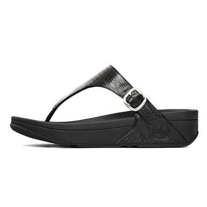 The Skinny Croc Black  mine arent croc but similar style