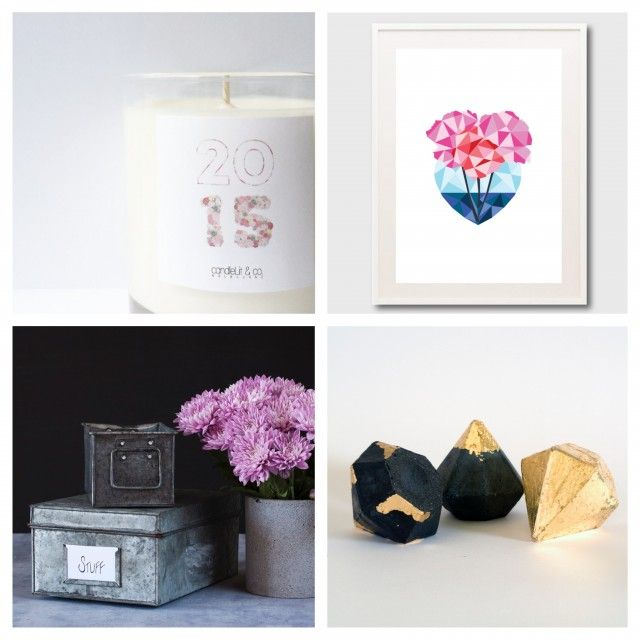 Olivia's Fab Four Insta-Finds 21.01.15