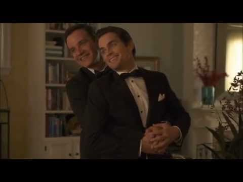 White Collar Season 3 Full Gag Reel