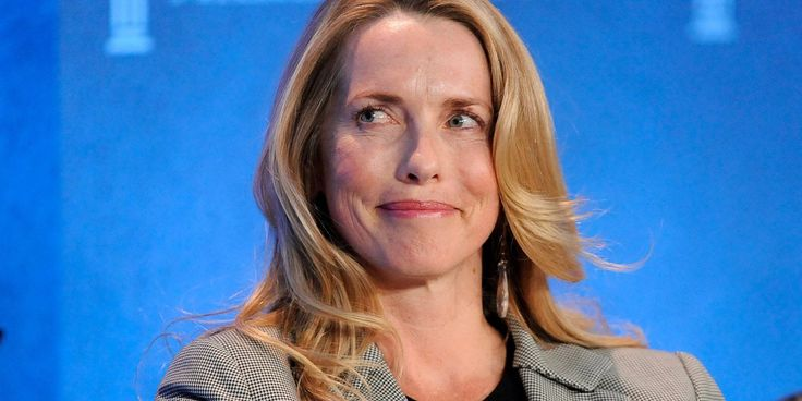 Laurene Powell Jobs de compra de la participación mayoritaria en La revista the Atlantic, propietario de qz.com