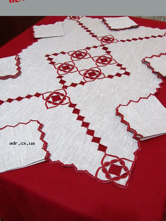 rent table linens