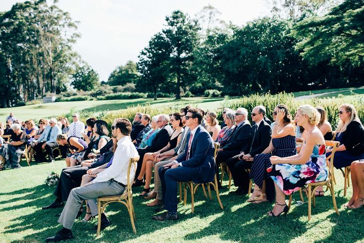 LOVESTRUCK WEDDINGS // Lisa + Jason // Summergrove Estate. Photo by Figtree Pictures.