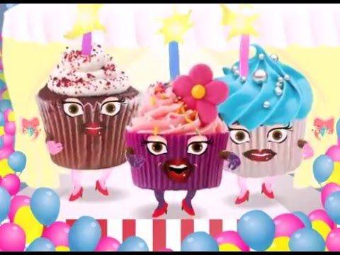 11 Best Birthday Video Images By Annemarie Heinlein On Pinterest