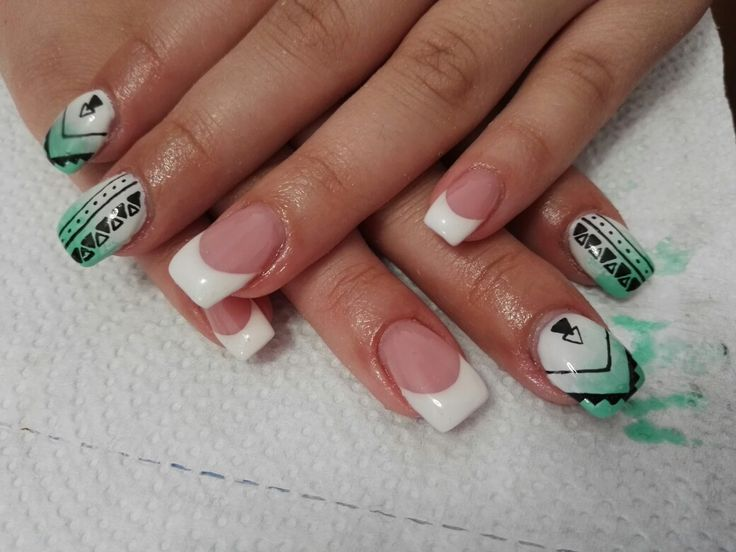 Estremamente 223 best NAIL ART ❤ GEL images on Pinterest | Nail art, Nail art  YK83