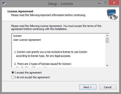 "Flaticon? 고품질 아이콘을 쉽게 만들 수있는 도구 ""Iconion : Free Icon Maker"""