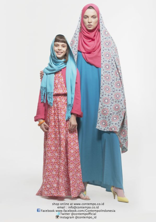 The Light collections Contempo by NurZahra available now at Contempo Store, Colony building 1st floor, Kemang Jakarta - Indonesia