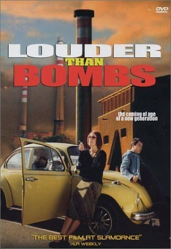 Louder Than Bombs (2001)