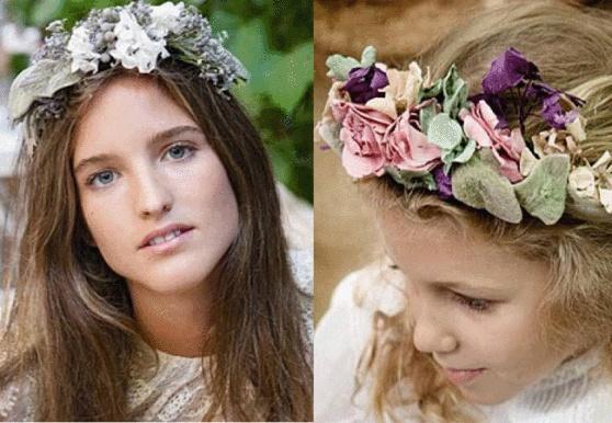 tocado+flores+corona+novia