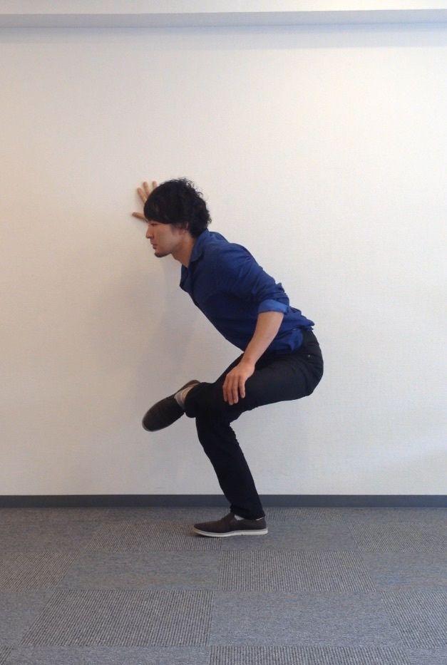 骨感!膝痩せの法則「ゴツゴツ膝下」 | モデル体型ボディメイクトレーナー佐久間健一