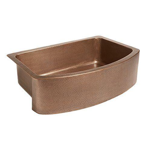 Best 25 Copper Sinks Ideas On Pinterest Farm Sink