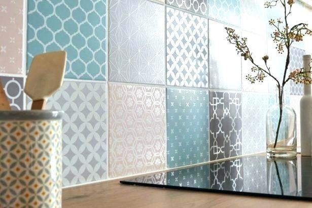 Carrelage Adhesif Pour Cuisine Home Deco Decor
