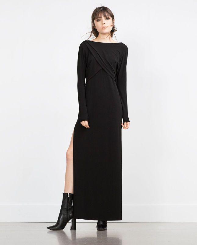 Sukienki na Studniówkę 2016, Zara, 139 zł