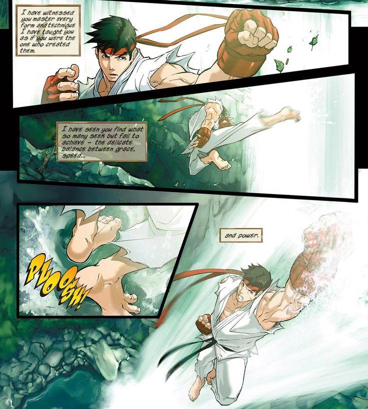 The delicate balance. #KenSiuChong #ArnoldTsang #AlvinLee #Ryu #StreetFighter #Hadouken #StreetFighters #SuperStreetFighter #StreetFighterII #HyperFighting #StreetFighterAlpha #StreetFighterLegends #StreetFighterUnlimited #TheWorldWarrior #StreetFighterComic #Shadaloo #ImageComics #Image #Comics #ComicBooks #Capcom #UDONComics #UDON #ComicsDune