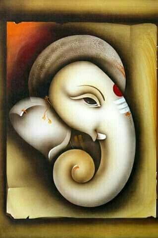 Sri Ganesha..........
