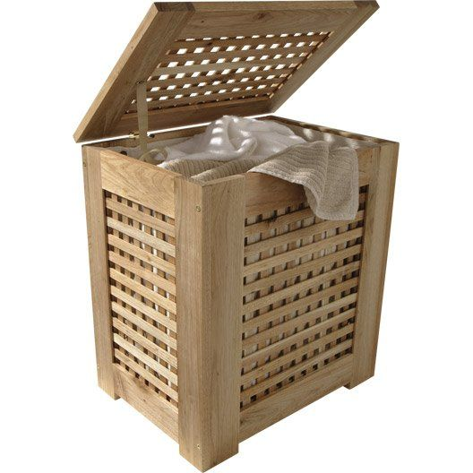 1000 id es sur le th me panier linge sur pinterest lessive paniers de linge et buanderies. Black Bedroom Furniture Sets. Home Design Ideas
