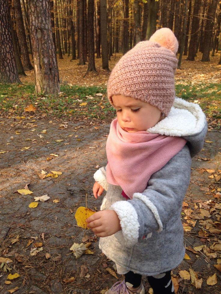Roo in fall