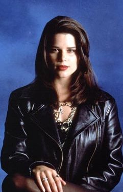 Neve Campbell - The Craft