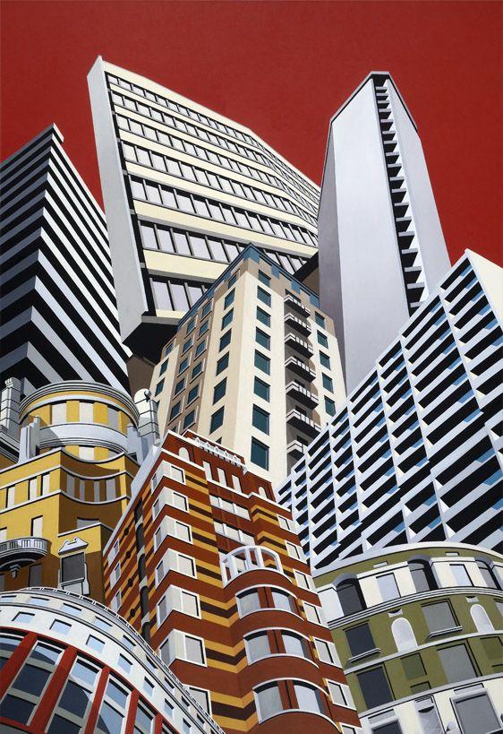 GIZMO » Architecture: research, criticism, books and news » ATLAS Marco Petrus | in mostra a Milano