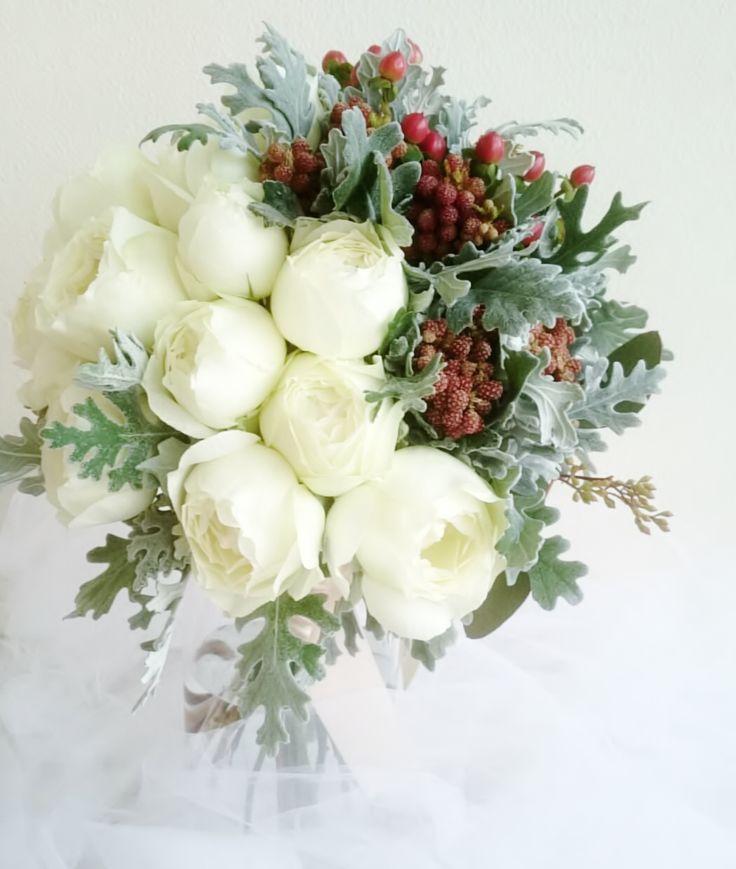 #novarese#vressetrose#amandanrise#wedding #white #round #bouquet #clutchbouquet #natural#flower #bridal #ノバレーゼ#ブレスエットロゼ #アマンダンライズ#ウエディング# ホワイト#グリーン#シンプル #クラッチ# ブーケ# ナチュラル#小花#バラ#ナチュラル#ブライダル#結婚式#ブレスエットロゼ浜松
