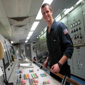 How to Become a Marine Engineer in USA